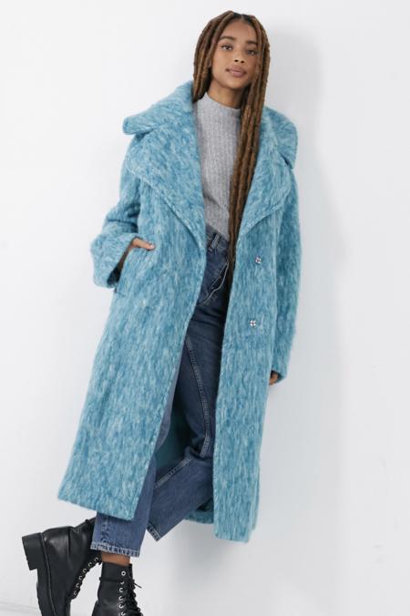 Abrigo Color 5