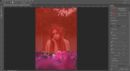 crear imágenes cinemáticas en photoshop