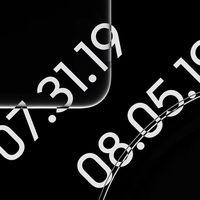 Samsung desvela imágenes del Galaxy Watch Active 2 y la Galaxy Tab S6: llegarán antes que el Note 10