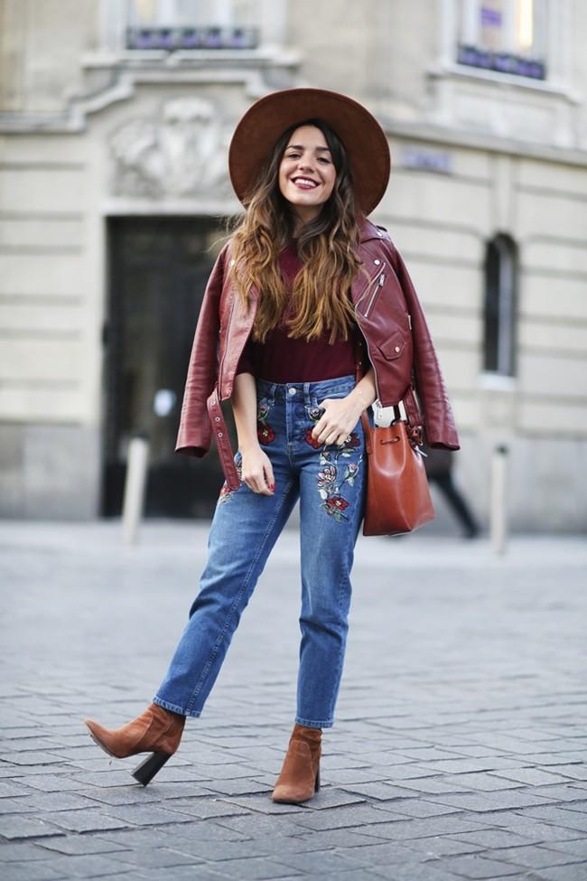 1366 2000 - Skinny jeans
