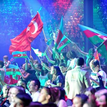 Siete recetas internacionales para cenar a base de picoteo mientras ves el Festival de Eurovisión