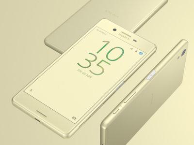Sony confirma los smartphones que tendrán Android 7.0 Nougat: ni rastro de la gama media
