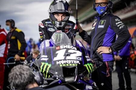 """Maverick Viñales volvió a meterse en el laberinto en Barcelona: """"La moto es muy lenta, no entiendo nada"""""""