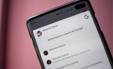 Cómo cambiar entre cuentas de Gmail con un rápido gesto en Android y iOS en México