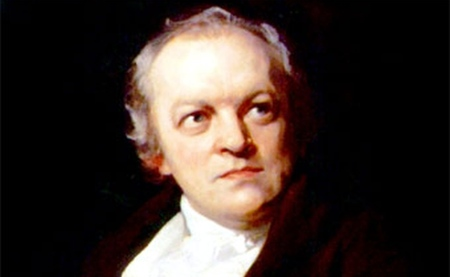Las alucinaciones fantásticas de William Blake llegan a Caixa Forum