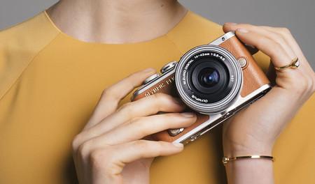 Olympus E-PL8, Canon EOS 80D, Fujifilm X-T20 y más cámaras, objetivos y accesorios en oferta: Llega Cazando Gangas