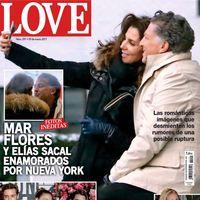 Amor en portada