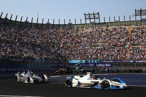 La gran ausente en las carreras de coches eléctricos se hace de rogar: ¿Por qué Tesla no corre en la Fórmula E?