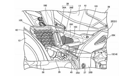 Honda Hybrid Moto6