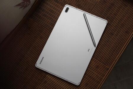 Samsung Galaxy Tab S7 Fe 02