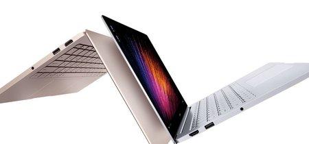 Los Xiaomi Mi Notebook Air se renuevan: llegan Kaby Lake y el lector de huellas