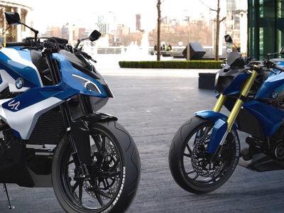 Aún no se venden, pero así podría ser la gama BMW G 310 R del futuro según los estudiantes del IED