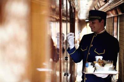 Con el Belmond Grand Hiberia Irlanda disfrutará de su propio Orient Express