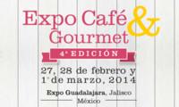 IV edición de Expo Café & Gourmet, Guadalajara 2014