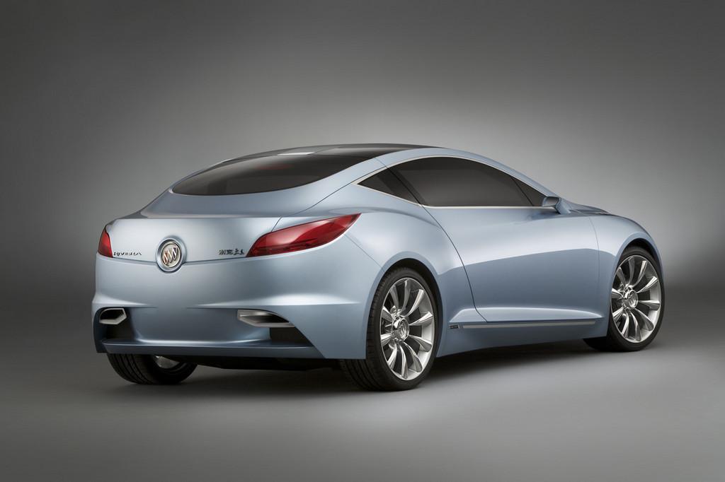 Foto de Buick Riviera Concept (9/31)