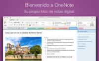 El nuevo OneNote de Microsoft para OS X ya es una realidad