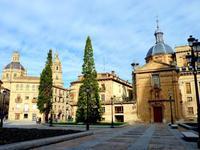 Salamanca: visitas teatralizadas