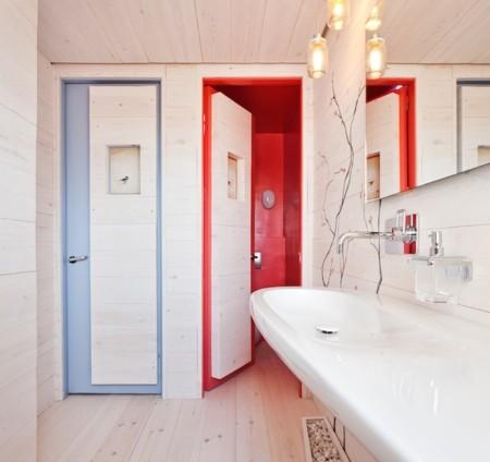 Laufen muestra su versatilidad en diferentes espacios de Casa Decor Madrid 2015