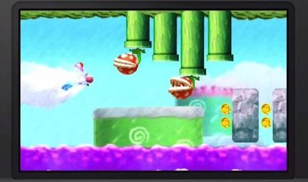 En marzo disfrutaremos Yoshi's New Island en Nintendo 3DS