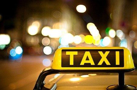 Autónomos taxistas chulos, autónomos con problemas
