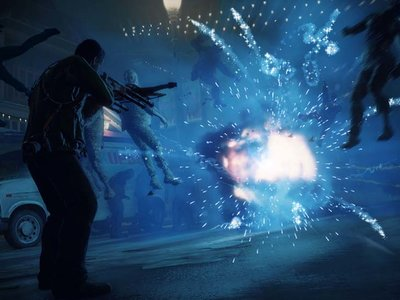 Dead Rising 4 llegará a mediados de marzo a Steam y estos son sus requisitos
