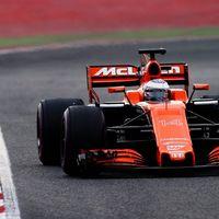 Las impresoras 3D quieren hacer que los McLaren de la F1 sean mejores que nunca
