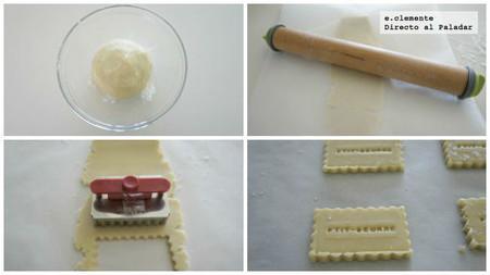 Petit beurre caseras