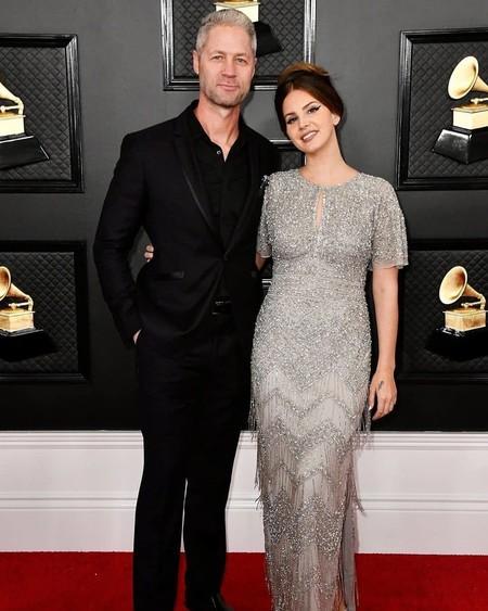 Lana Del Rey Premios Grammy 2020