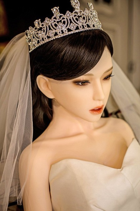 Wedding Doll 6