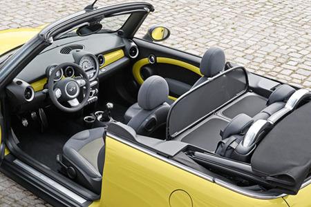 BMW Mini Cabrio Cooper S