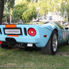 Foto 26 de 63 de la galería autobello-madrid-2011 en Motorpasión
