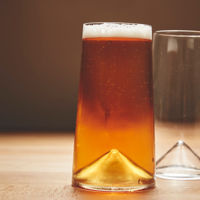 Tarro para cerveza Monti-Birra