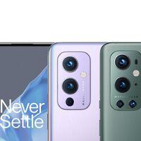 OnePlus 9 y 9 Pro se filtran en todo esplendor antes de su presentación: diseño conocido, ahora presumiendo cámara Hasselblad