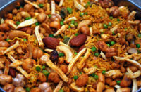 Alimentos ricos en esteroles para reducir el colesterol en el organismo