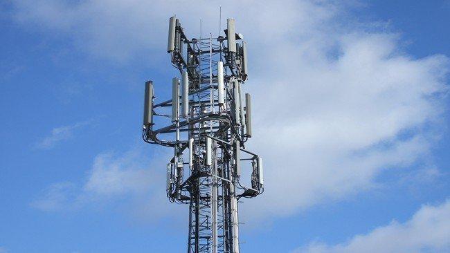 torre antena
