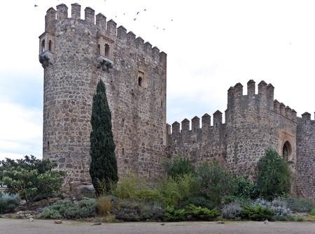 Castillo De San Servando 1