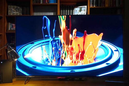 Sony XH90, análisis: el primer televisor «Ready for PS5» de Sony es un todoterreno que se luce con los juegos y brilla con el cine