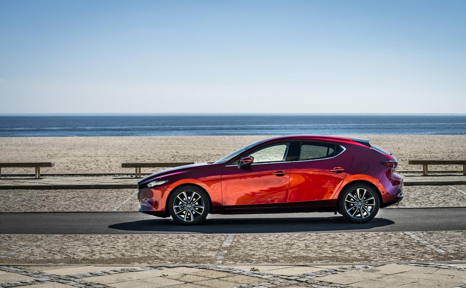 Foto de Mazda3 2019 (104/128)