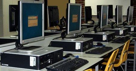 Las opciones de soporte de fabricante de los equipos informáticos