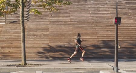 Entrenamiento de 12 semanas para la maratón de Sevilla: entrenamientos semana 8