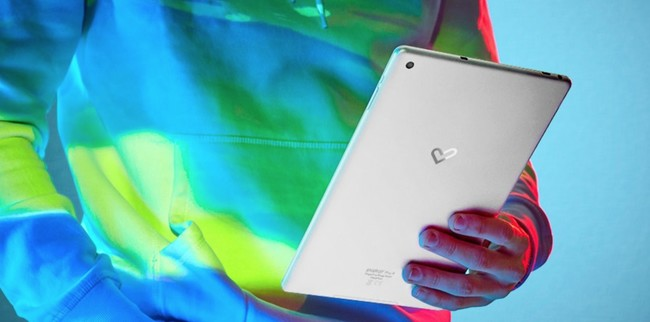 """Energy Tablet 10"""" Pro 4: buen sonido y radioFM en una tablet con cuerpo de aluminio por 189 euros"""