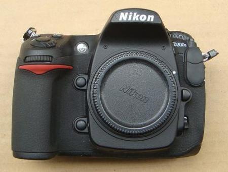 Nikon D300s: primeras imágenes reales