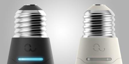 Este casquillo añade funcionalidades de vigilancia a tus actuales lámparas
