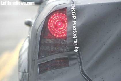 2008/2009 Chrysler 300C