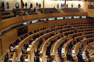 El Senado español: origen, historia, legislación y situación actual