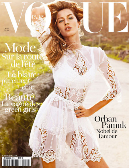 Vogue Paris Alt