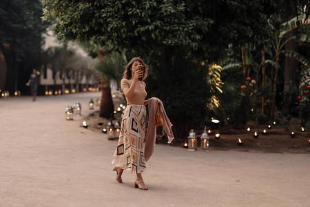 Estos son todos los detalles de la lujosa agenda de las celebrities durante el viaje a Marrakech para asistir al impresionante desfile crucero de Dior