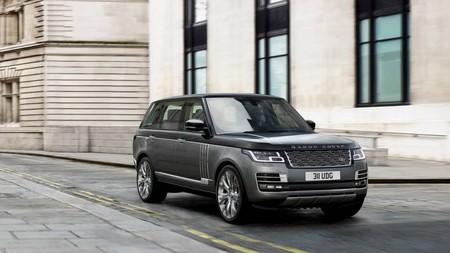 El nuevo Range Rover SVAutobiography se corona rey del lujo con un interior que incita al ostracismo