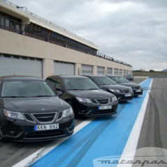 Foto 14 de 20 de la galería saab-9-3-xwd-aero-y-turbo-x-presentacion en Motorpasión
