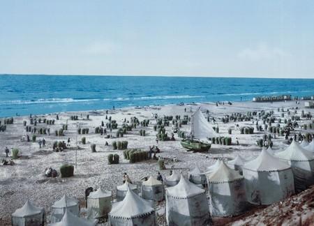 La Playa De Scheveningen En La Haya